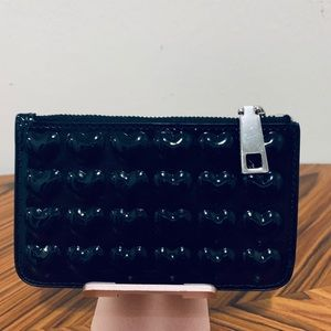 SALE: Marc Jacobs Patent Leather Keychain Pouch